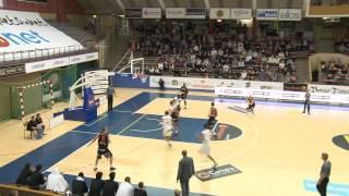 Borås Basket - Eco Örebro