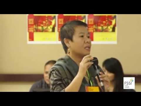 SOCIAL SOLIDARITY ECONOMY CONFERENCE Joelyn Biag-Soldevilla