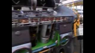 Como Funciona: Motor V16 V12  V8 GM em corte - Garagem ALL