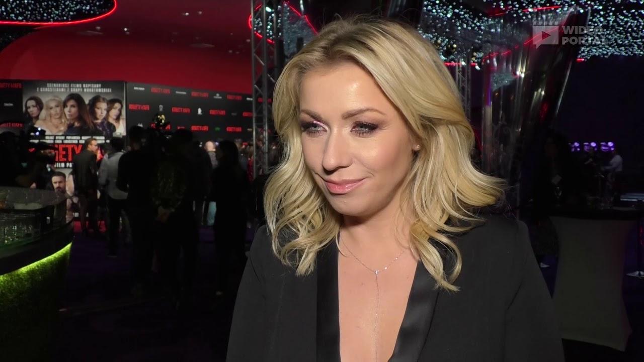 Katarzyna Cerekwicka szczerze o Eurowizji: Dla mnie nie jest to gra warta zachodu | Wideoportal