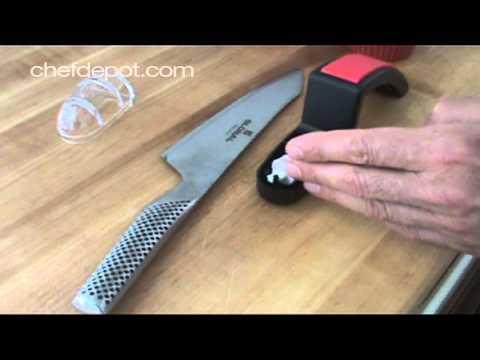 Global knife set (Best Review)