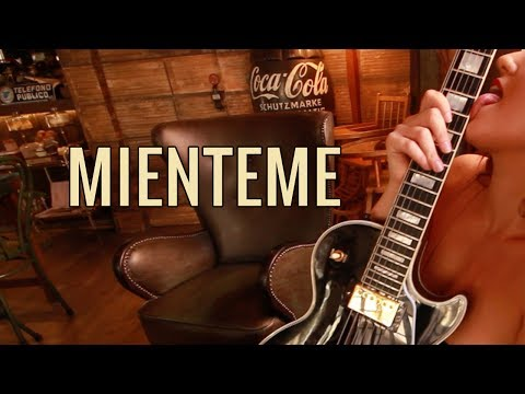 MIENTEME - LEMOND (canción original 2017)