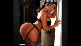 Repeat youtube video Big Booty - Mejores Culos - X Dinero - Ella Besa Asi - Part 6