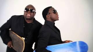 Music Video - Erphaan Alves Feat. Blaxx - CONTAGIOUS