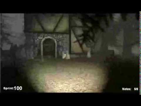 DONT BLINK!!- Weeping Angels Horror Game