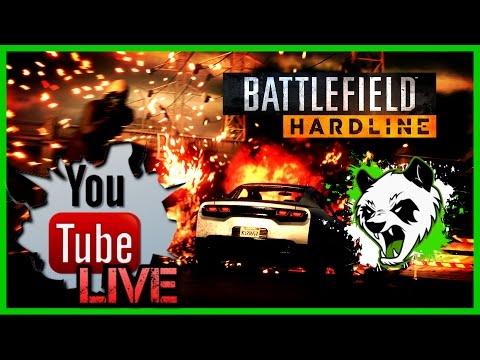 Battlefield Hardline LIVE Magherib united [MAR] vs [PAN] السلام عليكم مرحبا بالجميع