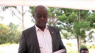 Gov't urges farmers on improved value addition
