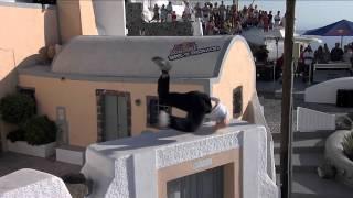 Revista OQ - Redbull Free Runers em Santorini 2 Thumbnail