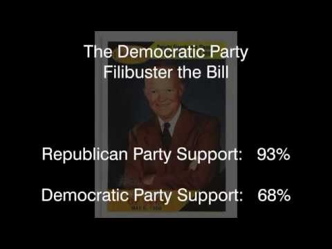 Revealing the Truth About The Democratic Party!!