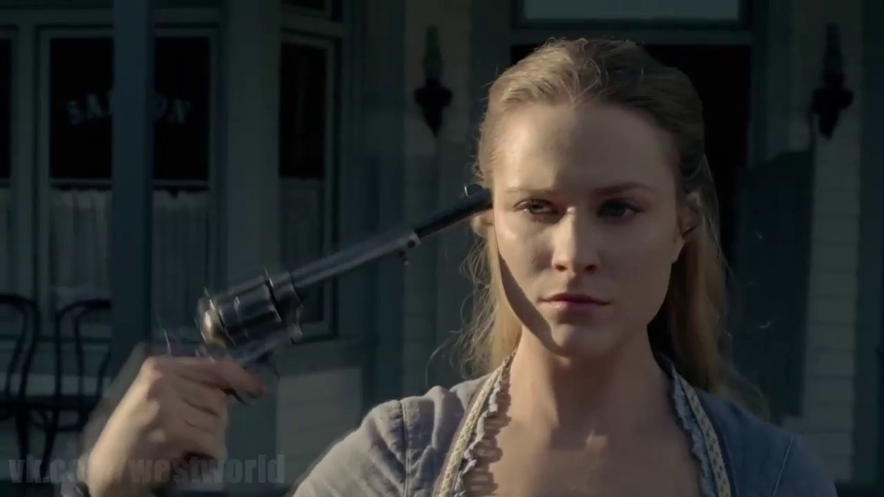"Download Westworld 1x10 Promo ""The Bicameral Mind"" (HD) Season Finale (на русском языке)"