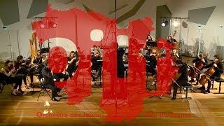 Strauss - Métamorphoses - OJIF - David Molard Soriano