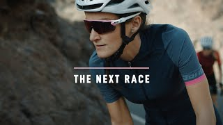 THE NEXT RACE - Trailer