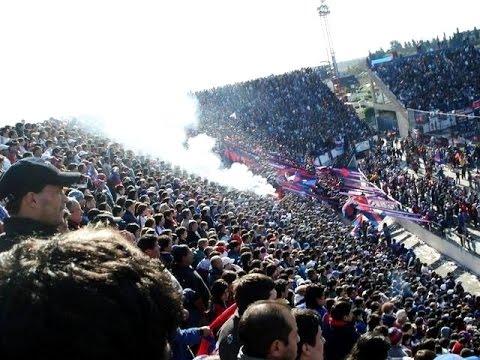 CA Tigre 1 - 0 Chacarita Jrs. (Torneo Reducido - 2007)