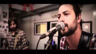 INDIE ROCK Blues ► INNERVE ♫ Química o no (Onoff live session, junio 2011) ► MUSICA COPYLEFT