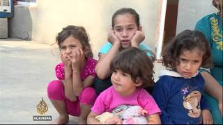 Iraq minority groups join fight against ISIL