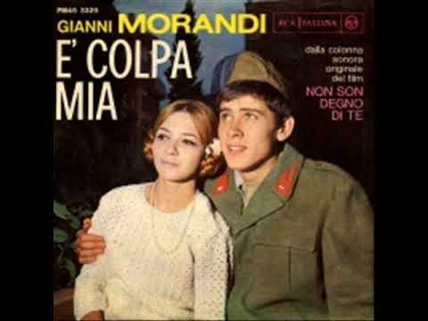 Gianni' Colpa  Mia  All By Myself Alone