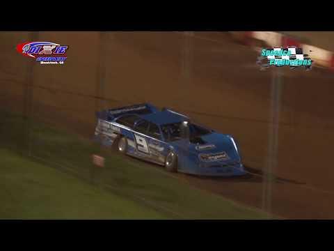 Dixie Speedway Super Late Model Practice 03/07/2020