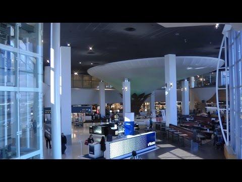 Auckland Airport, New Zealand