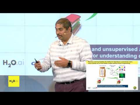 Building a Real-Time Security Application with Karthik Avarabhoomi