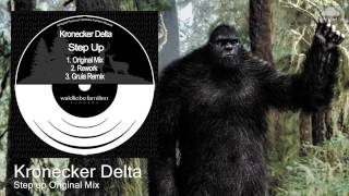 Kronecker Delta - Step up Original Mix