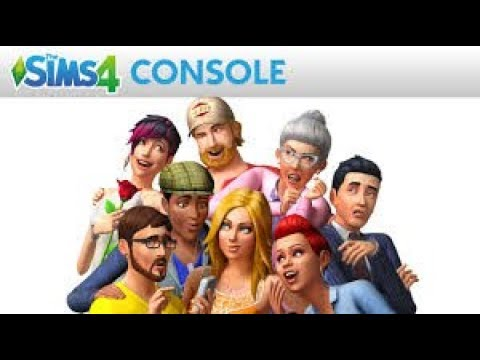 Sims 4 Money Cheat XBOX ONE