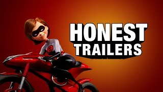 See a movie that hits the Pixar mark of perfectly acceptable sequels - It's Honest Trailers for Incredibles 2 Watch the Honest Trailers Commentary to see an ...