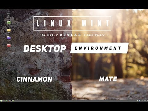 LINUX MINT REVIEW: THE MOST POPULAR DESKTOP LINUX DISTRO!