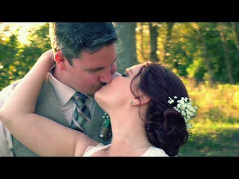 Enlightened Wedding Videography: Spencer & Ashley