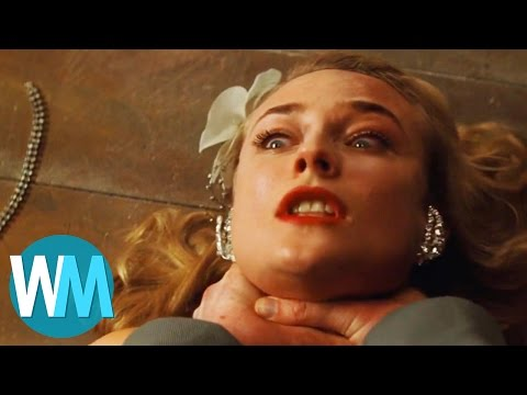 Top 10 Most Violent and Gruesome Deaths in movies. from YouTube · Duration:  6 minutes 12 seconds