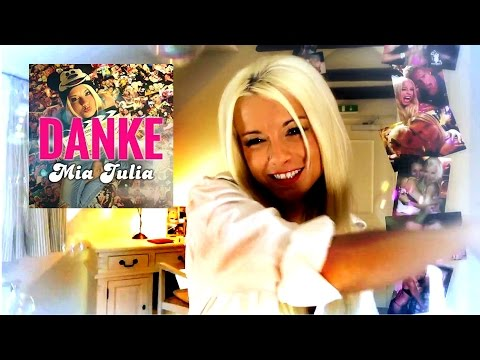 Mia Julia - Danke (Official Video)