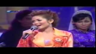 H. Rhoma Irama feat Kristina - Nasib Bunga and Bunga Surga