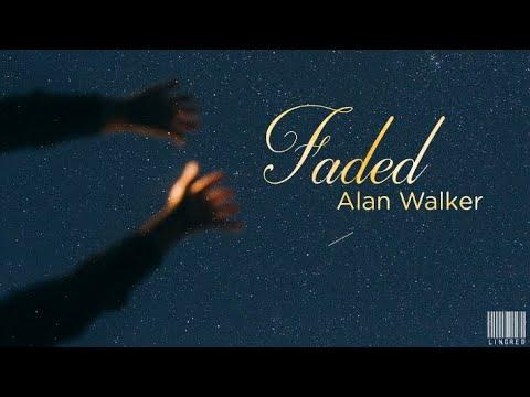 [Lyrics + Vietsub] Faded - Alan Walker {Cover by Sara Farell}