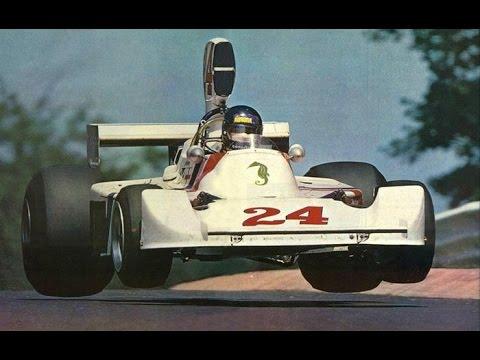 F1 1974  Season Review  part1