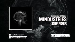 Mindustries - Definder