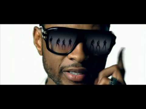 Omg Oh My Gosh Usher Featuring Will I Am Full Official Video