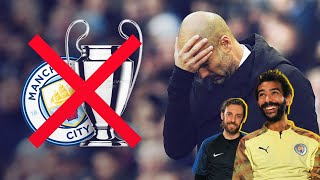 What happens to Man City now that they are BANNED from the Champions League? | Oh My Goal