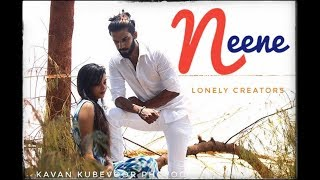 """NEENE"" OFFICIAL ROMANTIC MUSIC VIDEO 