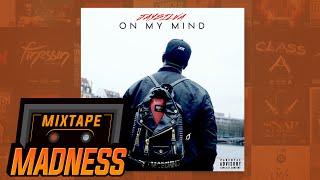 Jay Silva - On My Mind   @MixtapeMadness