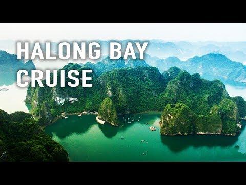 019 Halong Bay Cruise, Vietnam