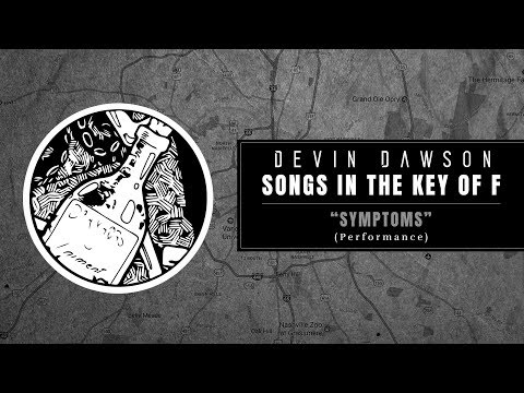 Devin Dawson  Symptoms Songs in the Key of F Performance