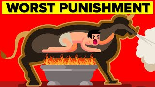 the-brazen-bull-worst-punishment-in-the-history-of-mankind