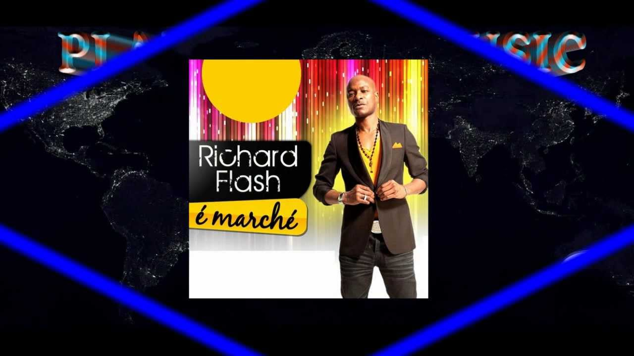 richard flash gbedododa