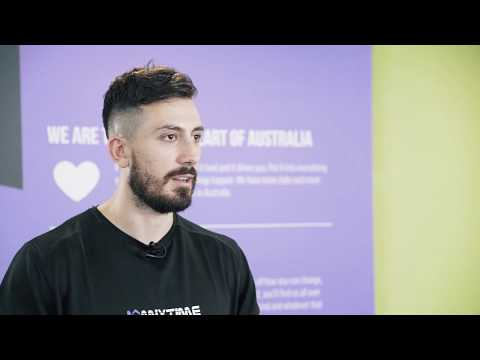 Precor Gym Success Story: Anytime Fitness Paddington - Sydney, Australia