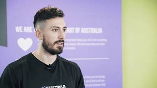 Precor Gym Success Story: Anytime Fitness Paddington - Sydney, Australia