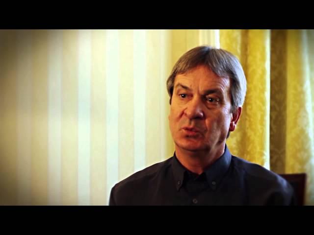 Entrevista a Francisco Alvarez Molina Documental Decrecimiento