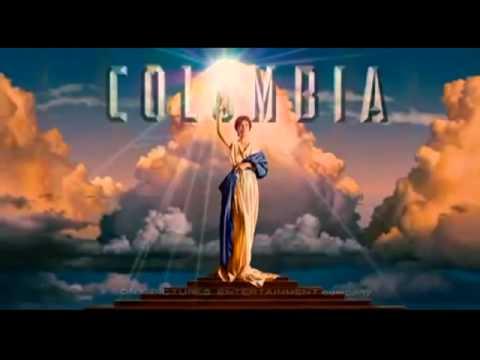 Columbia Studios Intro