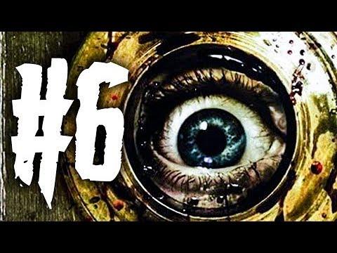 Condemned 2: Bloodshot Прохождение #6 ► ИТАН ПРОТИВ МИШКИ! ► ХОРРОР ИГРА