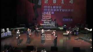 Download Jakarta Melayu Festival 2014 - Amigos Band - Tanjung Katung