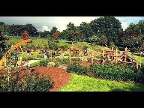 Calverley Adventure Grounds Tunbridge Wells
