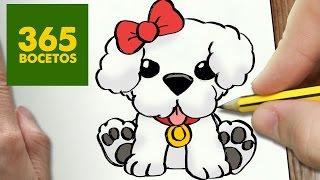 Dibuja Un Perro